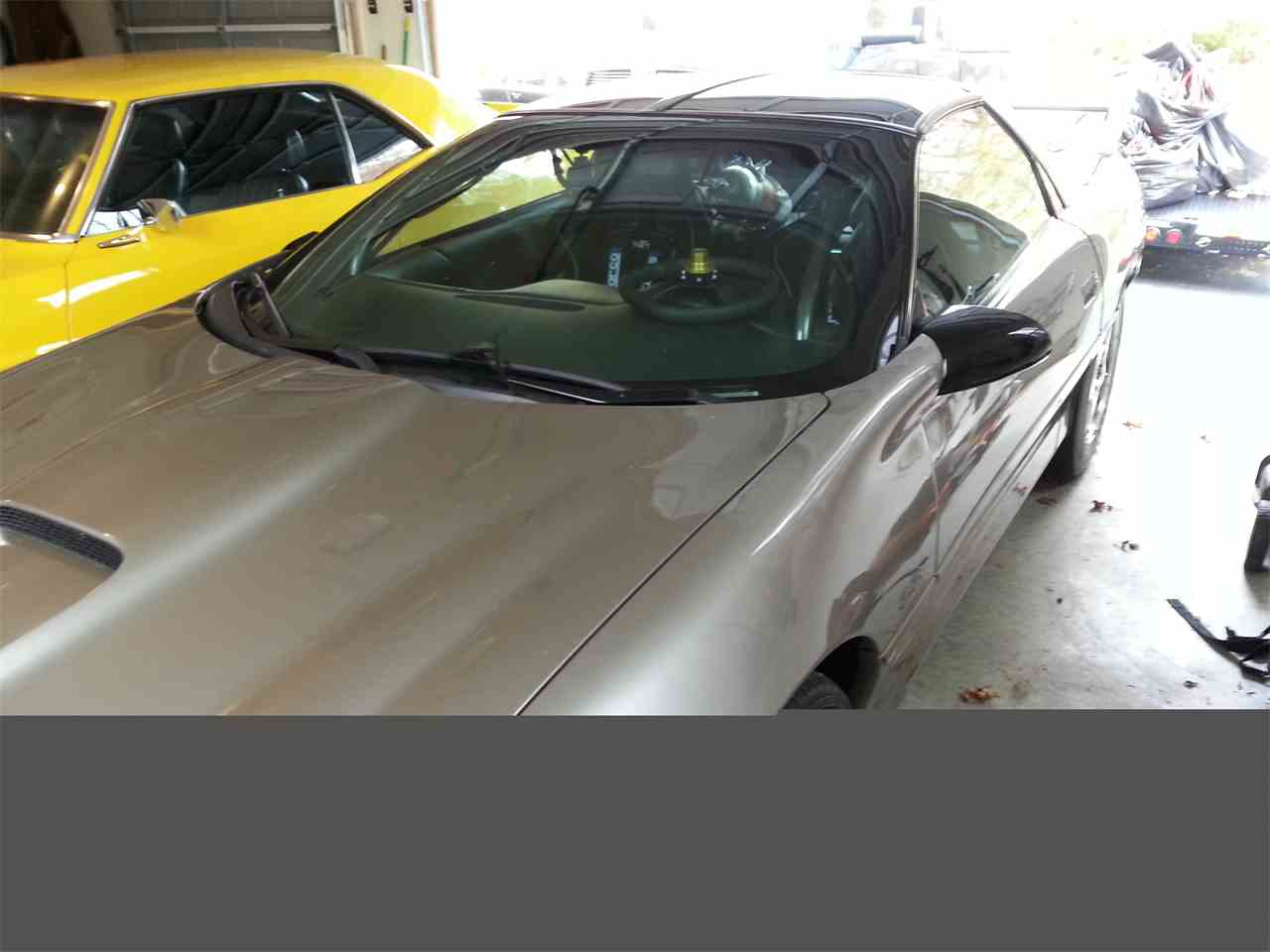 Large Picture of '99 Chevrolet Camaro SS Offered by a Private Seller - CTO5