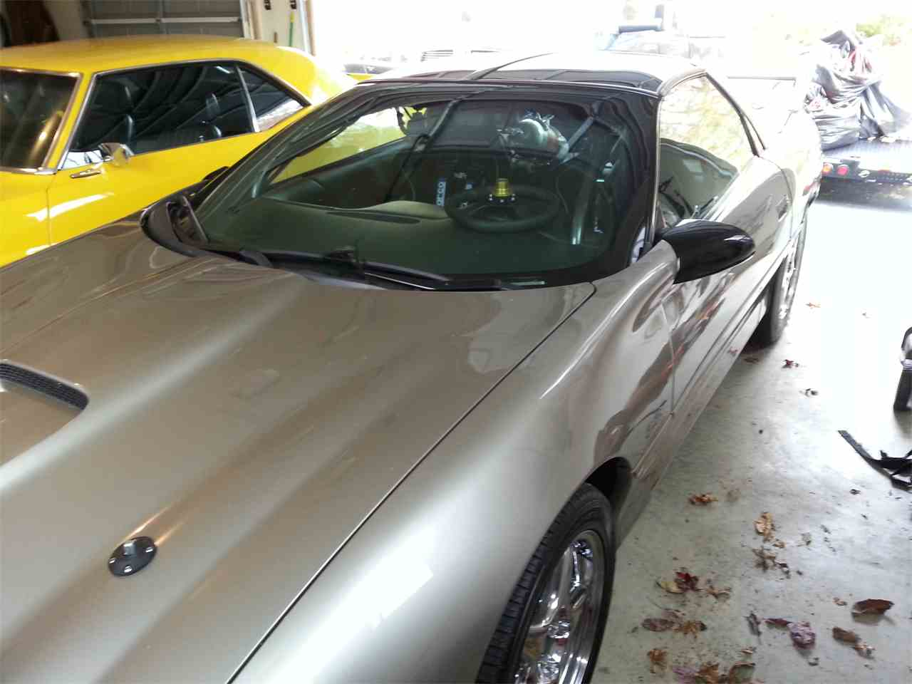 Large Picture of 1999 Chevrolet Camaro SS located in Wilmington Delaware Offered by a Private Seller - CTO5
