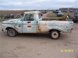 Picture of '61 1/2 Ton Pickup - CTZ7