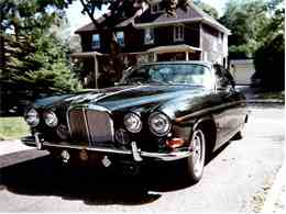 Picture of 1966 Mark X Offered by a Private Seller - CUE9