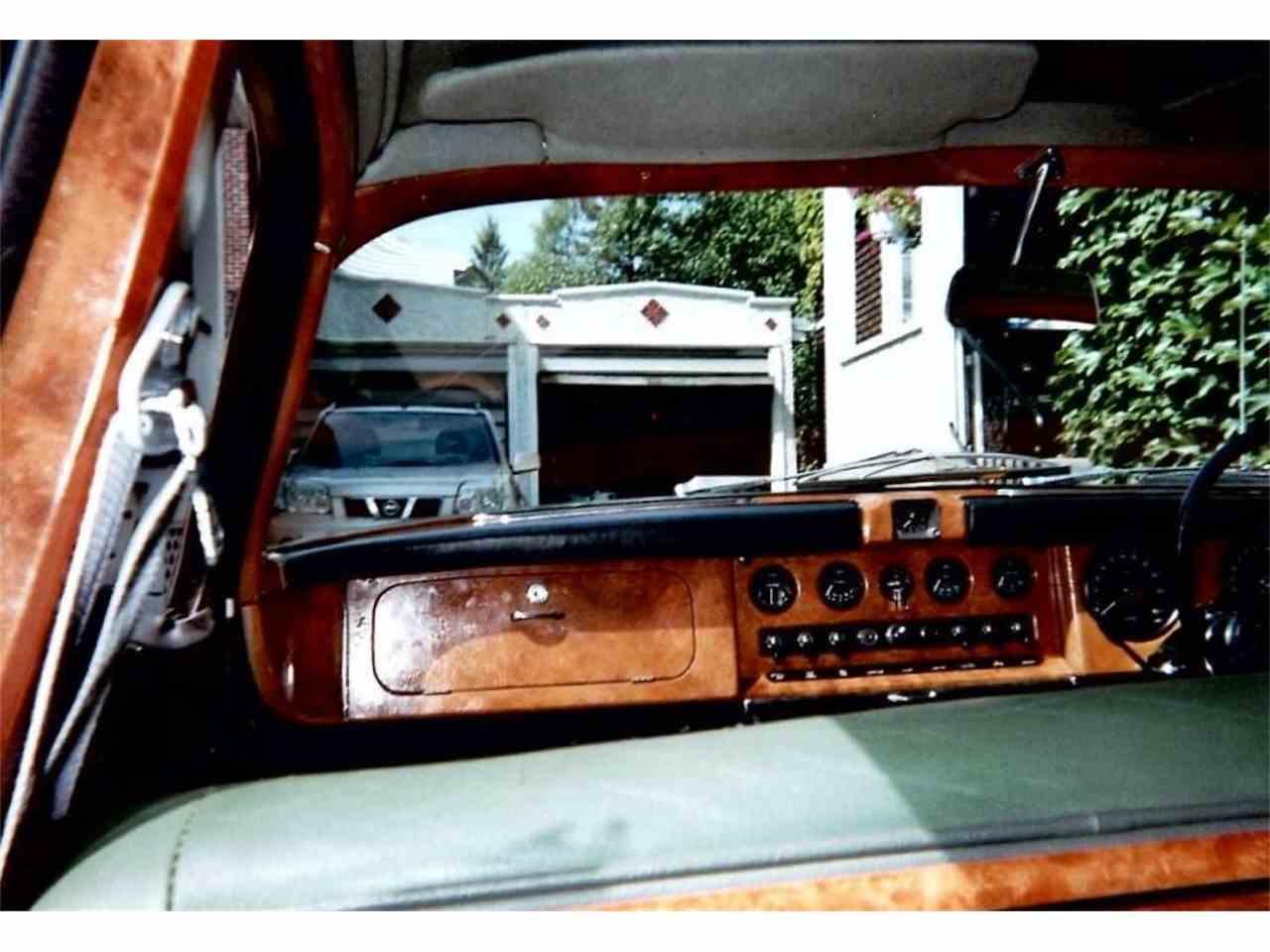Large Picture of Classic '66 Jaguar Mark X located in Quebec - CUE9