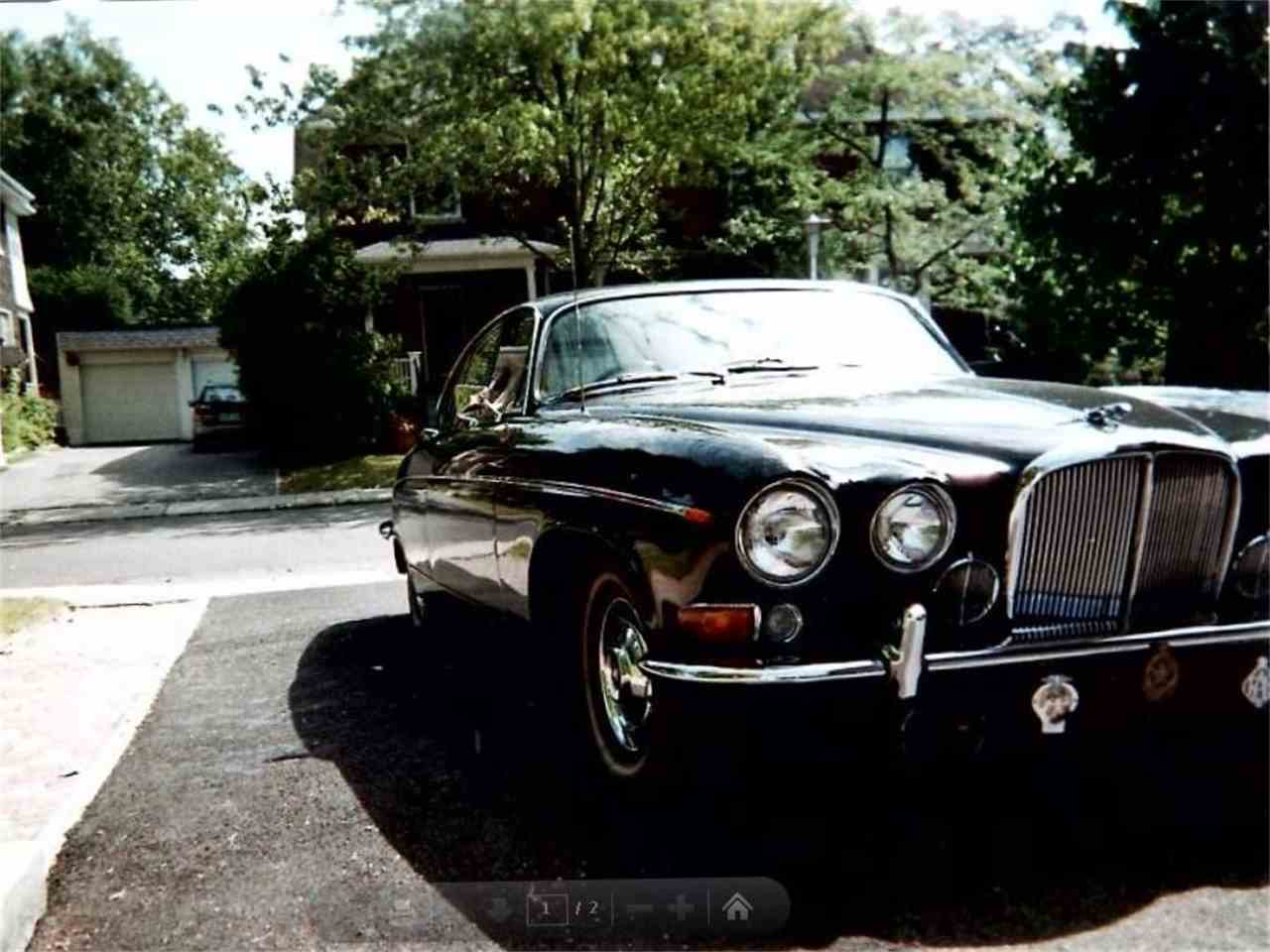 Large Picture of 1966 Jaguar Mark X Offered by a Private Seller - CUE9