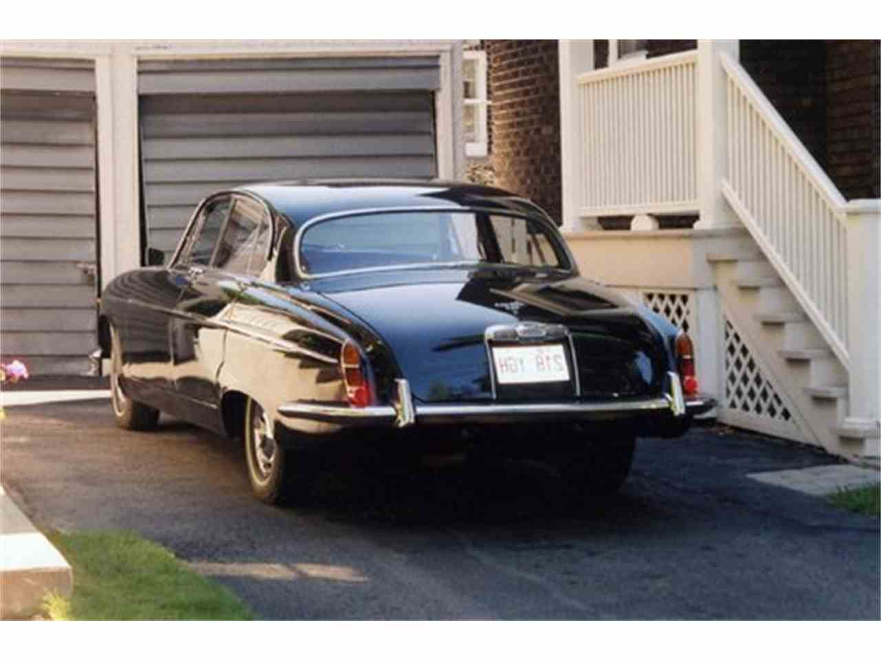 Large Picture of Classic '66 Mark X - $20,000.00 - CUE9