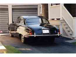 Picture of Classic '66 Jaguar Mark X located in Quebec - CUE9