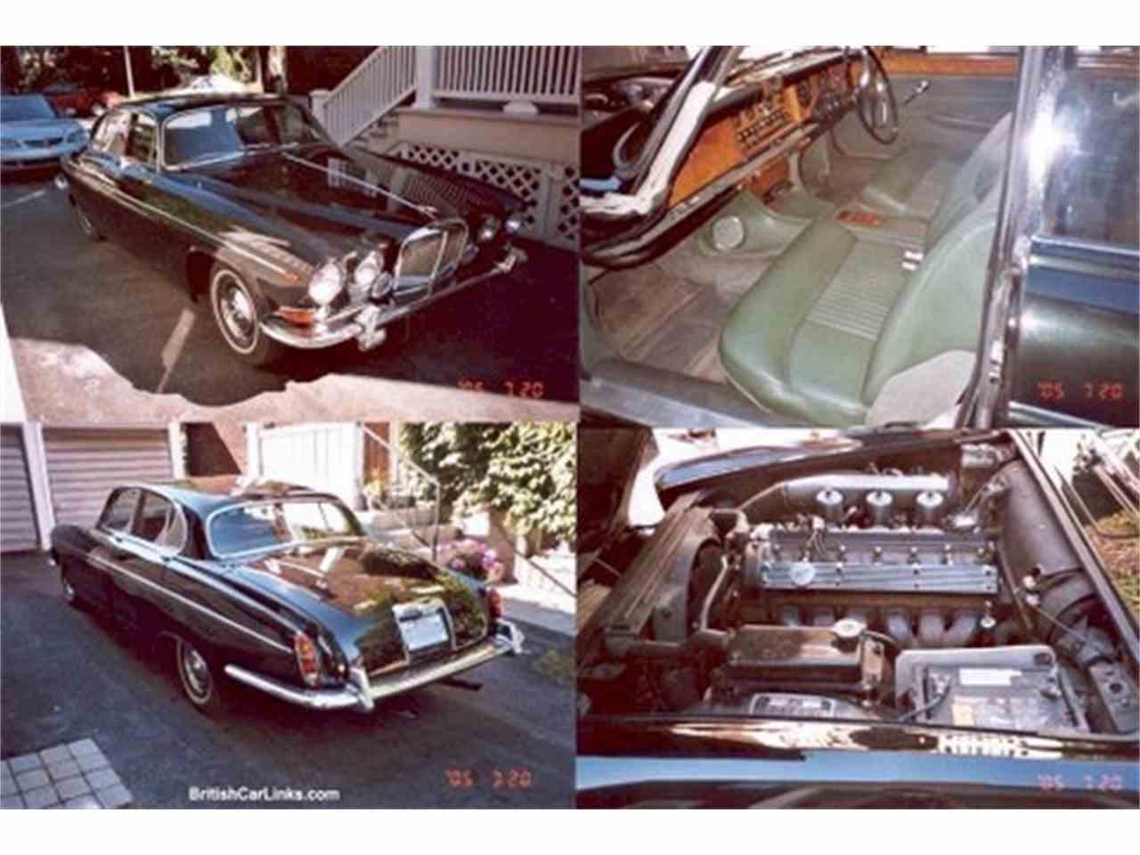 Large Picture of Classic 1966 Jaguar Mark X - $20,000.00 - CUE9
