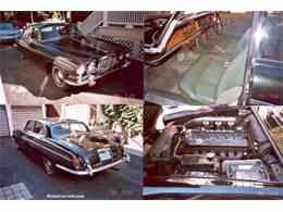Picture of '66 Jaguar Mark X - $20,000.00 - CUE9