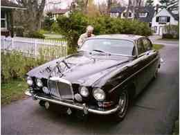 Picture of '66 Mark X located in Montreal Quebec - $20,000.00 Offered by a Private Seller - CUE9