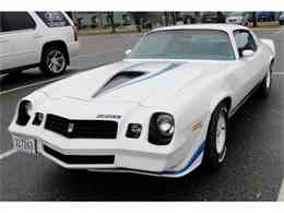 Picture of '79 Camaro Z28 - CUUO