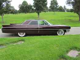 Picture of '63 Cadillac Sedan DeVille located in LOS ANGELES California - $14,900.00 Offered by a Private Seller - CUUZ