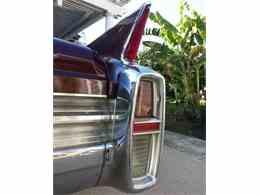Picture of Classic '63 Cadillac Sedan DeVille located in California - $14,900.00 - CUUZ