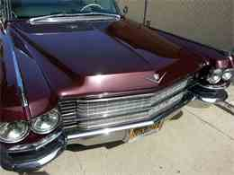 Picture of Classic '63 Sedan DeVille located in LOS ANGELES California Offered by a Private Seller - CUUZ
