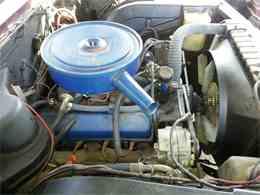 Picture of 1963 Cadillac Sedan DeVille - CUUZ