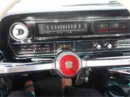 Picture of '63 Sedan DeVille - $14,900.00 - CUUZ