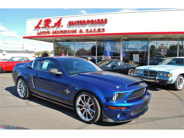 Picture of 2008 GT500 - $94,900.00 Offered by  - CUXI
