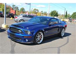 Picture of '08 GT500 - CUXI