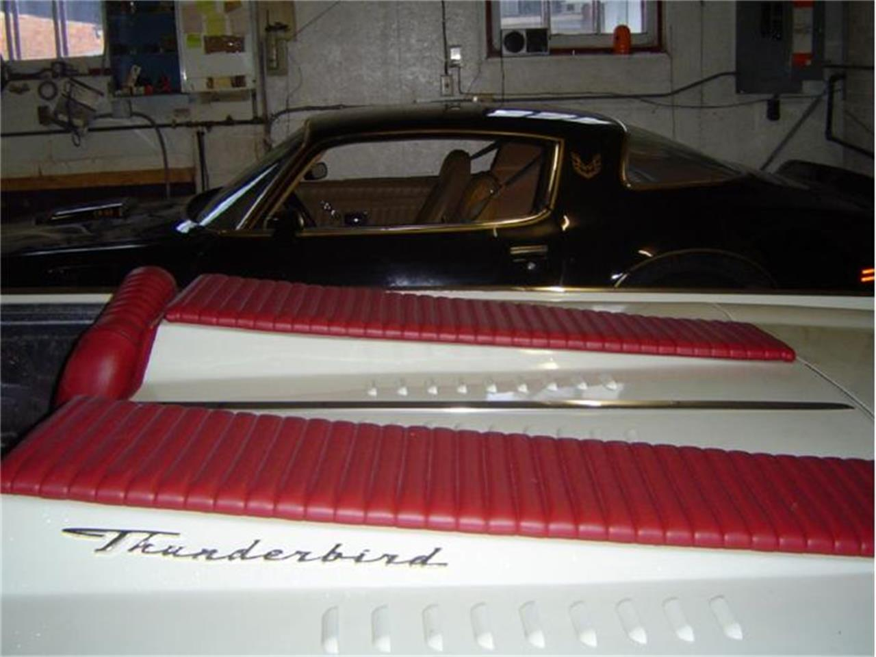 Large Picture of '63 Thunderbird - 1DMU