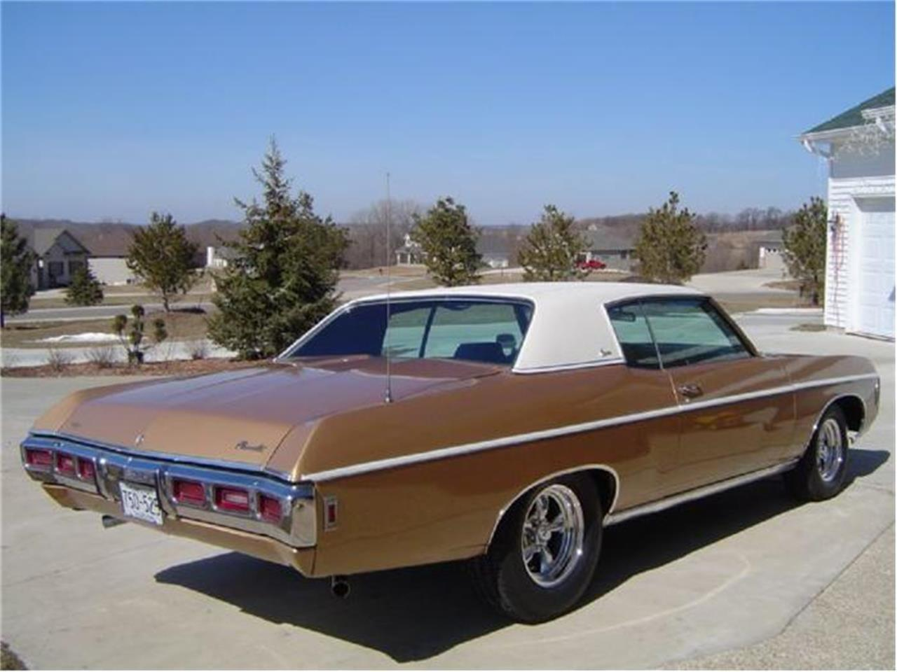 Large Picture of 1969 Caprice - $29,999.00 - 1DN4