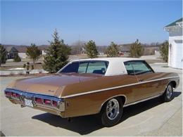 Picture of Classic '69 Chevrolet Caprice - $29,999.00 Offered by Braaten's Auto Center - 1DN4