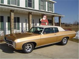 Picture of Classic '69 Chevrolet Caprice located in Rochester Minnesota - $29,999.00 - 1DN4