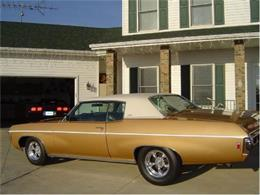 Picture of 1969 Caprice - $29,999.00 Offered by Braaten's Auto Center - 1DN4