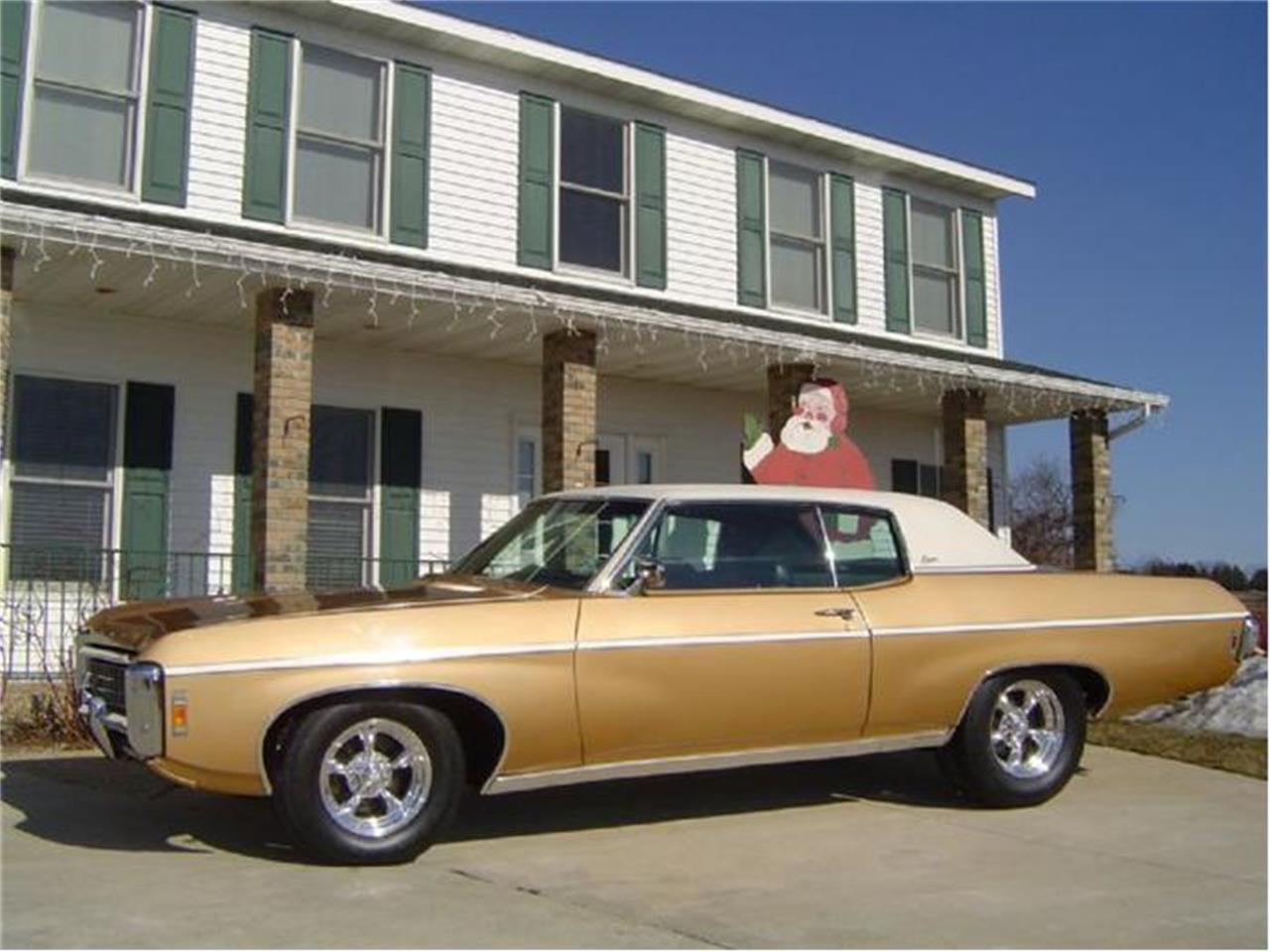 Large Picture of '69 Caprice - $29,999.00 - 1DN4