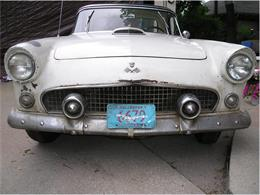 Picture of 1955 Ford Thunderbird located in milwaukee Wisconsin - $24,900.00 - 1ENN