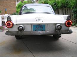 Picture of Classic 1955 Ford Thunderbird located in Wisconsin Offered by a Private Seller - 1ENN