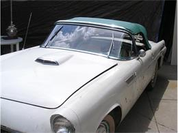 Picture of Classic 1955 Thunderbird located in Wisconsin Offered by a Private Seller - 1ENN