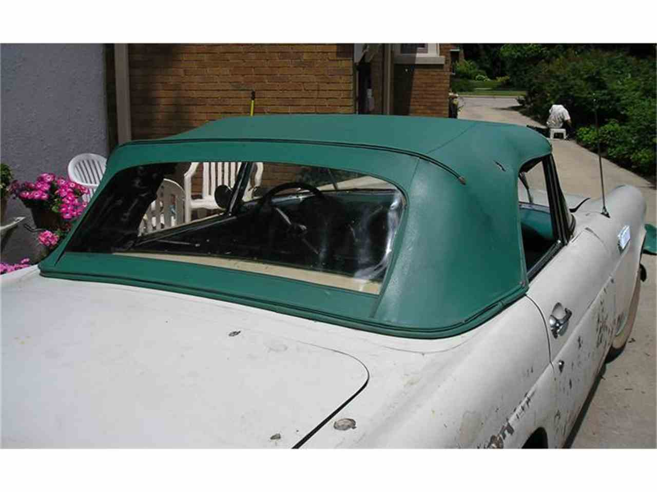 Large Picture of '55 Thunderbird - 1ENN
