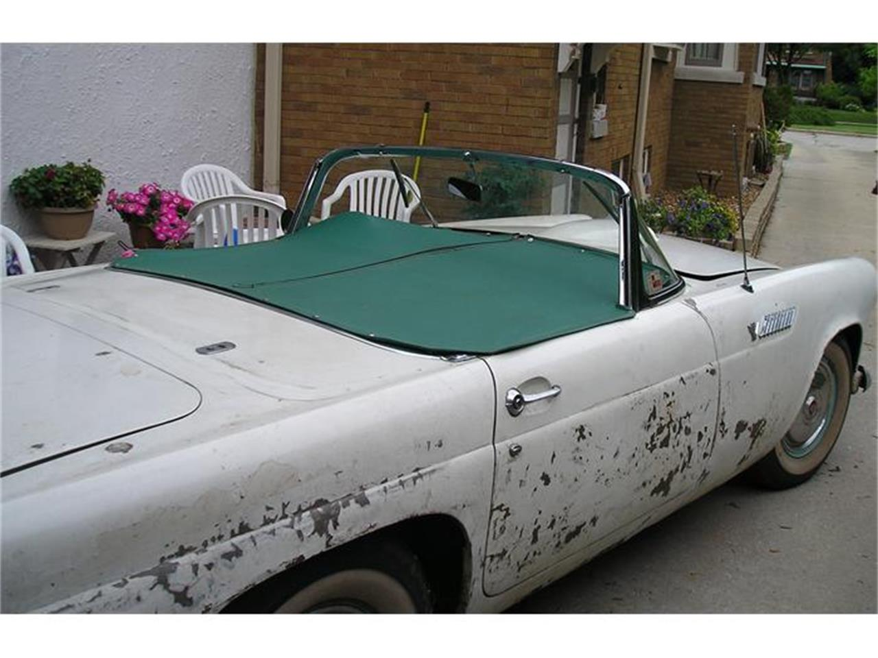 Large Picture of '55 Thunderbird - $24,900.00 Offered by a Private Seller - 1ENN