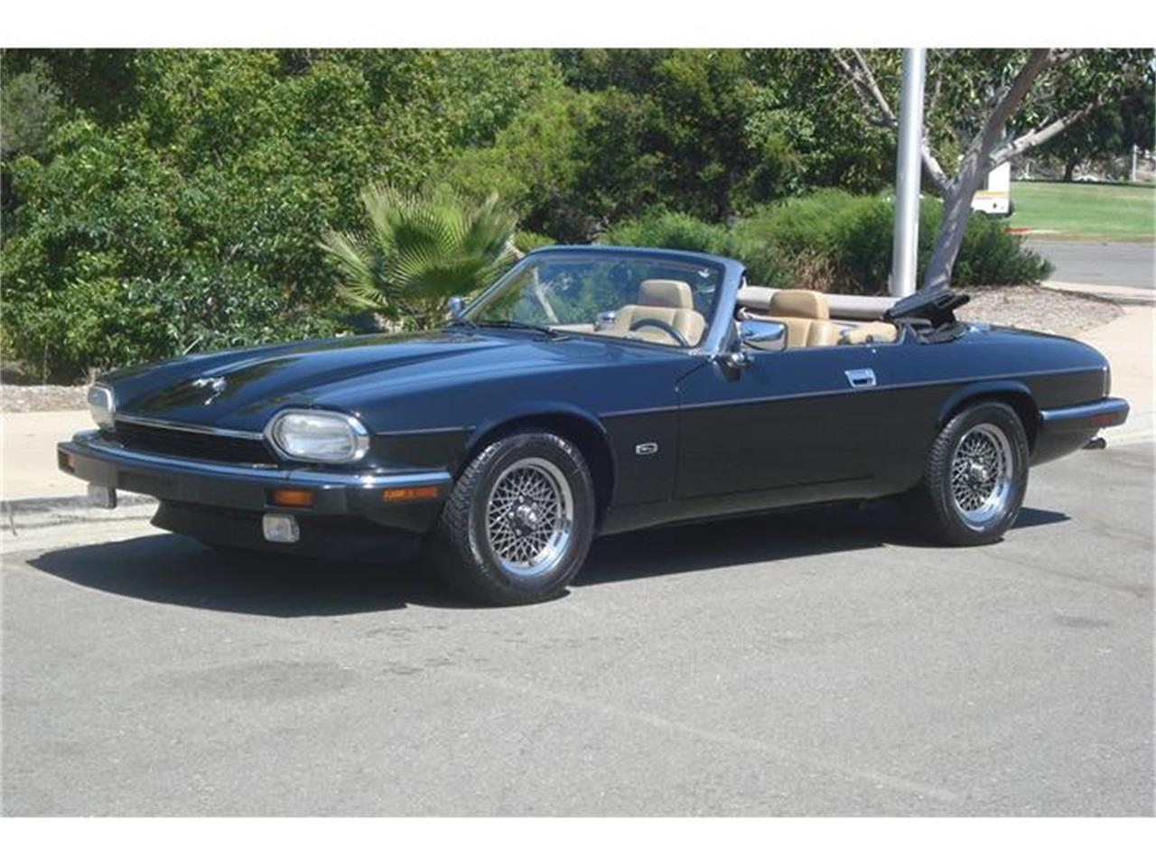 Large Picture of 1993 Jaguar XJS located in California - $12,950.00 Offered by Beverly Hills Motor Cars - 1GUS