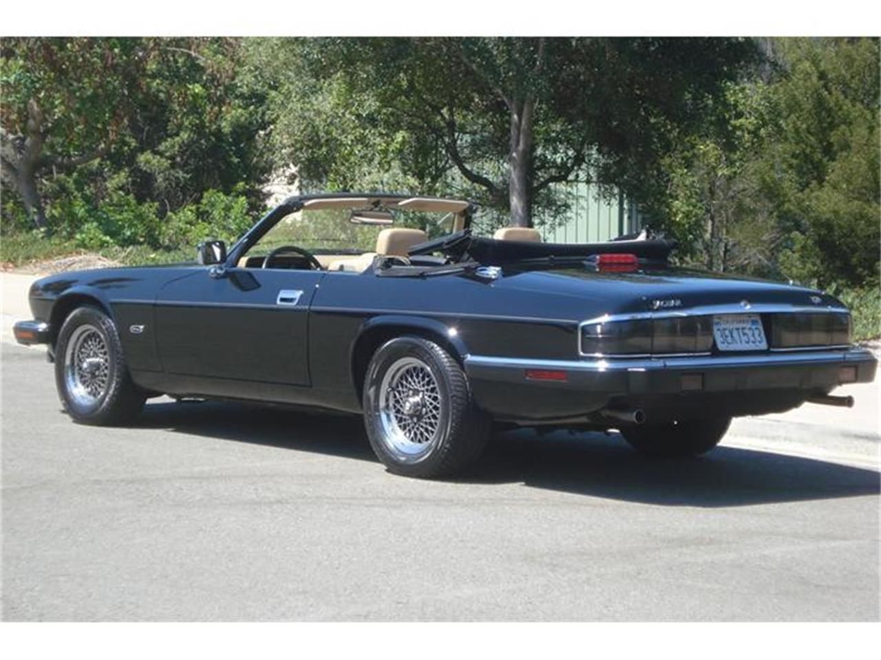 Large Picture of '93 XJS located in California - $12,950.00 Offered by Beverly Hills Motor Cars - 1GUS
