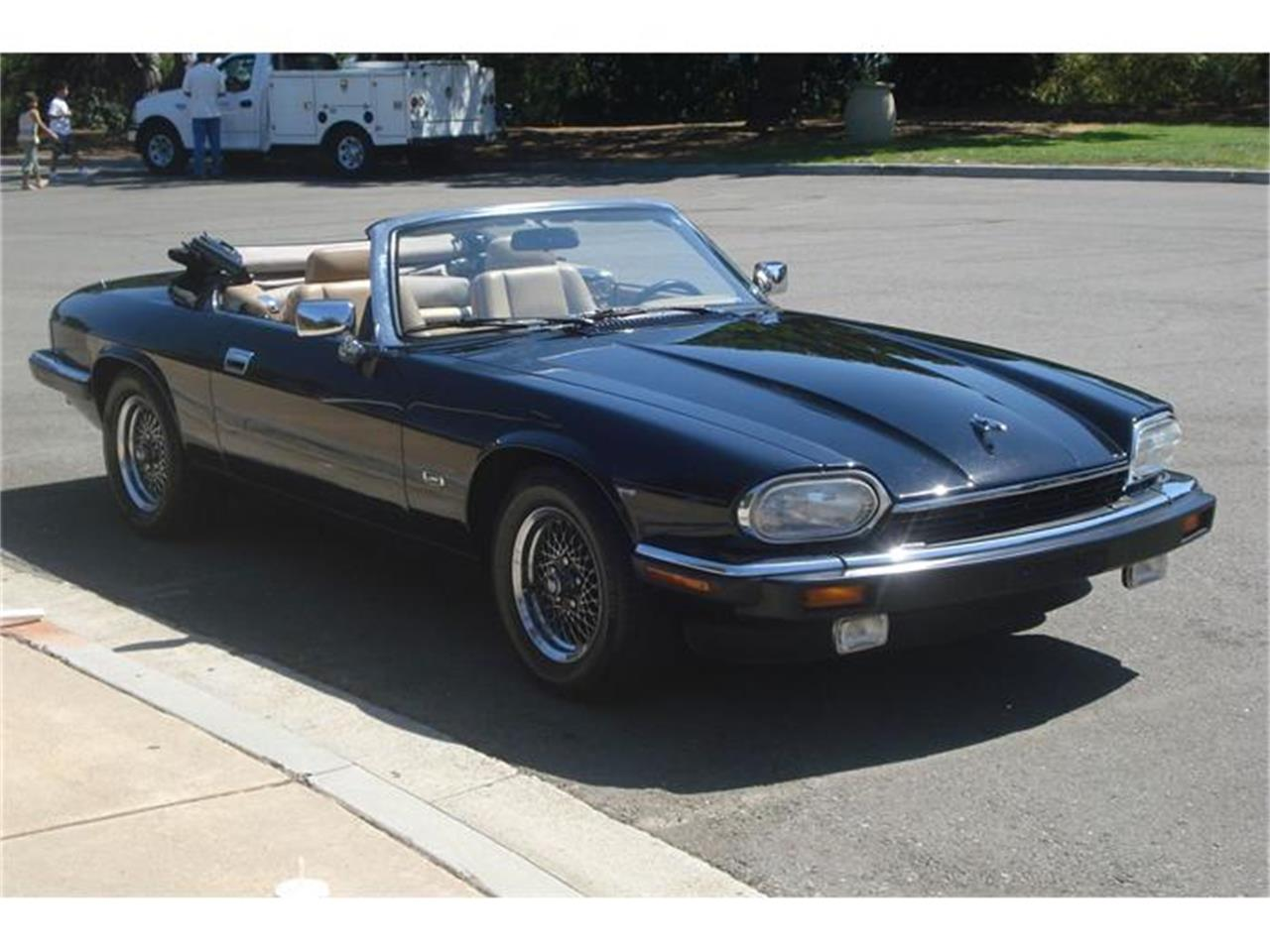 Large Picture of '93 XJS - 1GUS