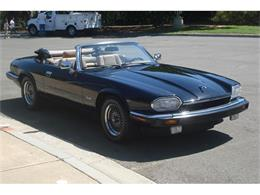 Picture of '93 Jaguar XJS located in San Diego California Offered by Beverly Hills Motor Cars - 1GUS