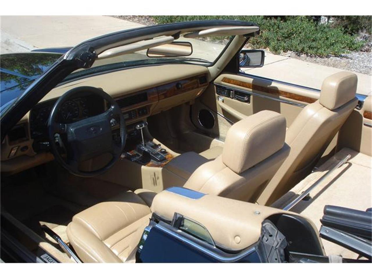 Large Picture of 1993 XJS - $12,950.00 Offered by Beverly Hills Motor Cars - 1GUS