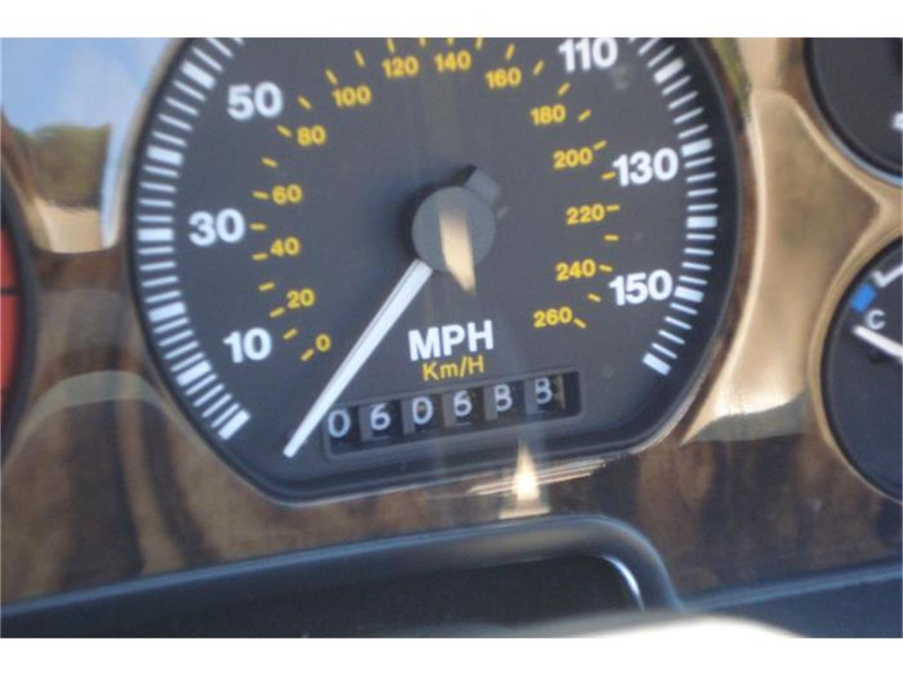 Large Picture of 1993 Jaguar XJS - $12,950.00 Offered by Beverly Hills Motor Cars - 1GUS