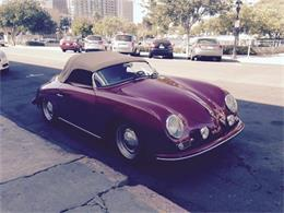 Picture of Classic 1957 356 located in San Diego California - $39,950.00 Offered by Beverly Hills Motor Cars - CVVN