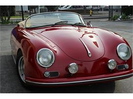Picture of 1957 Porsche 356 - $39,950.00 Offered by Beverly Hills Motor Cars - CVVN