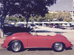 Picture of Classic 1957 356 located in California Offered by Beverly Hills Motor Cars - CVVN