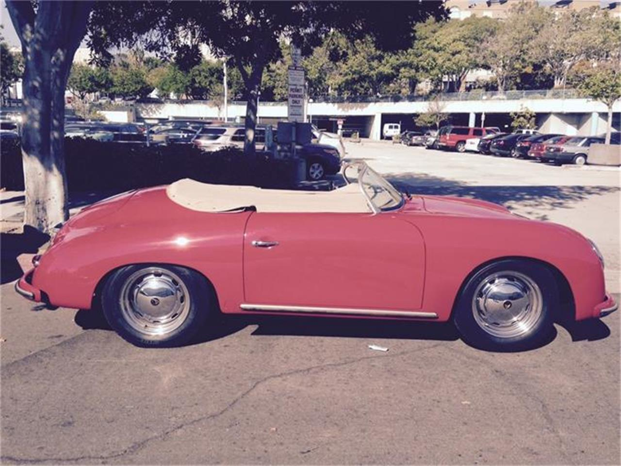 Large Picture of Classic '57 Porsche 356 located in California - CVVN