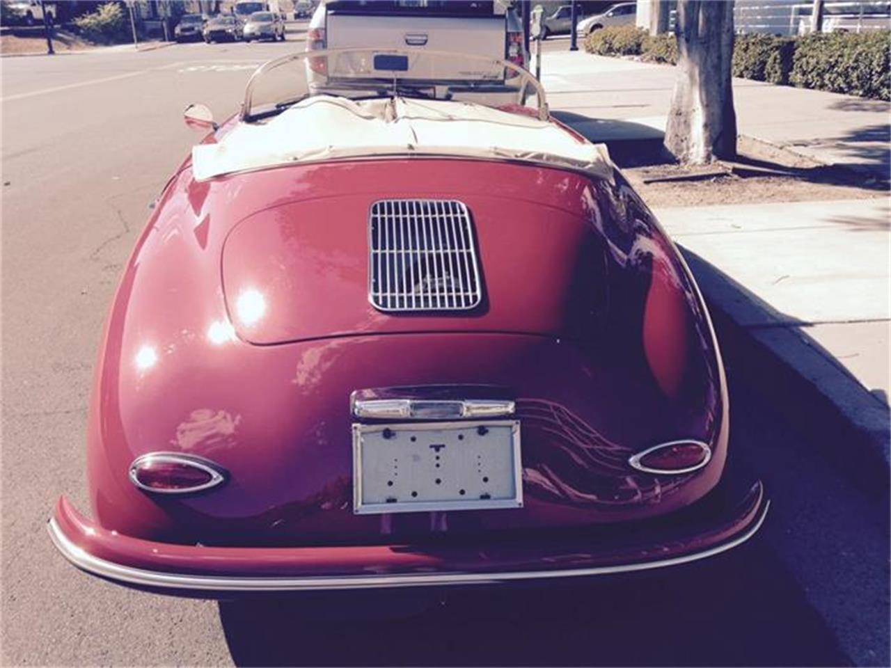 Large Picture of 1957 Porsche 356 located in San Diego California - $39,950.00 Offered by Beverly Hills Motor Cars - CVVN