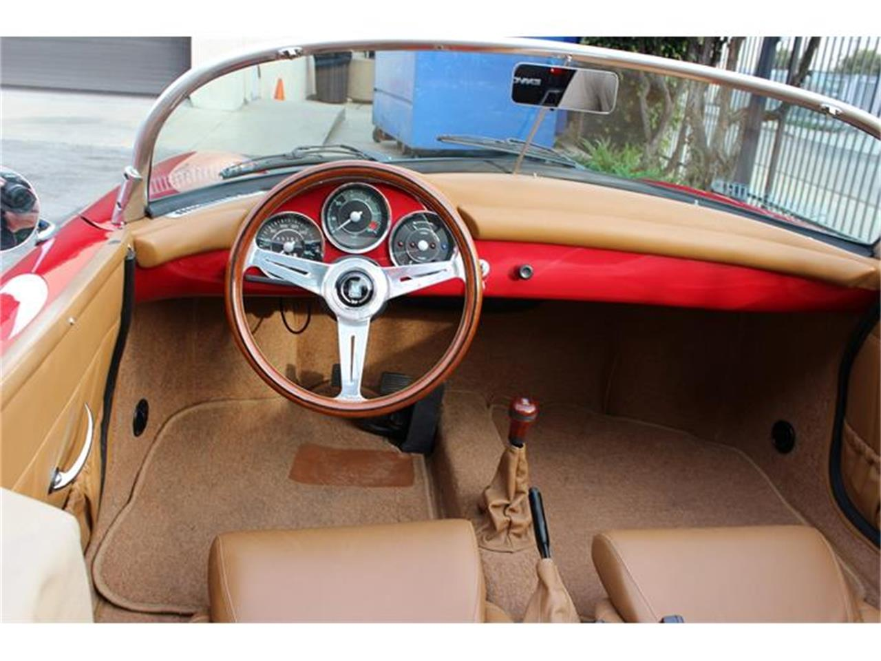 Large Picture of Classic 1957 356 located in San Diego California - $39,950.00 Offered by Beverly Hills Motor Cars - CVVN