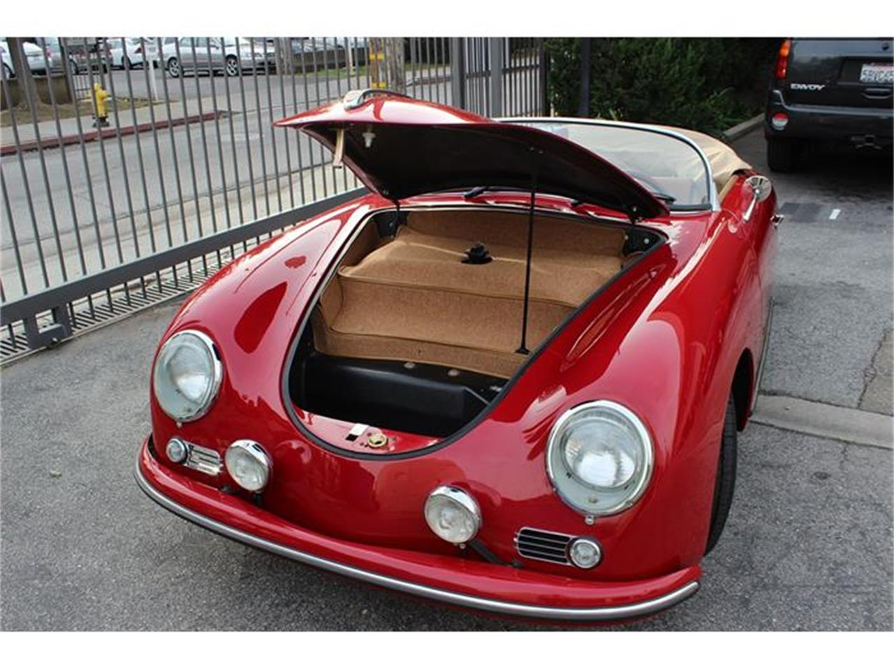 Large Picture of Classic '57 Porsche 356 - $39,950.00 - CVVN