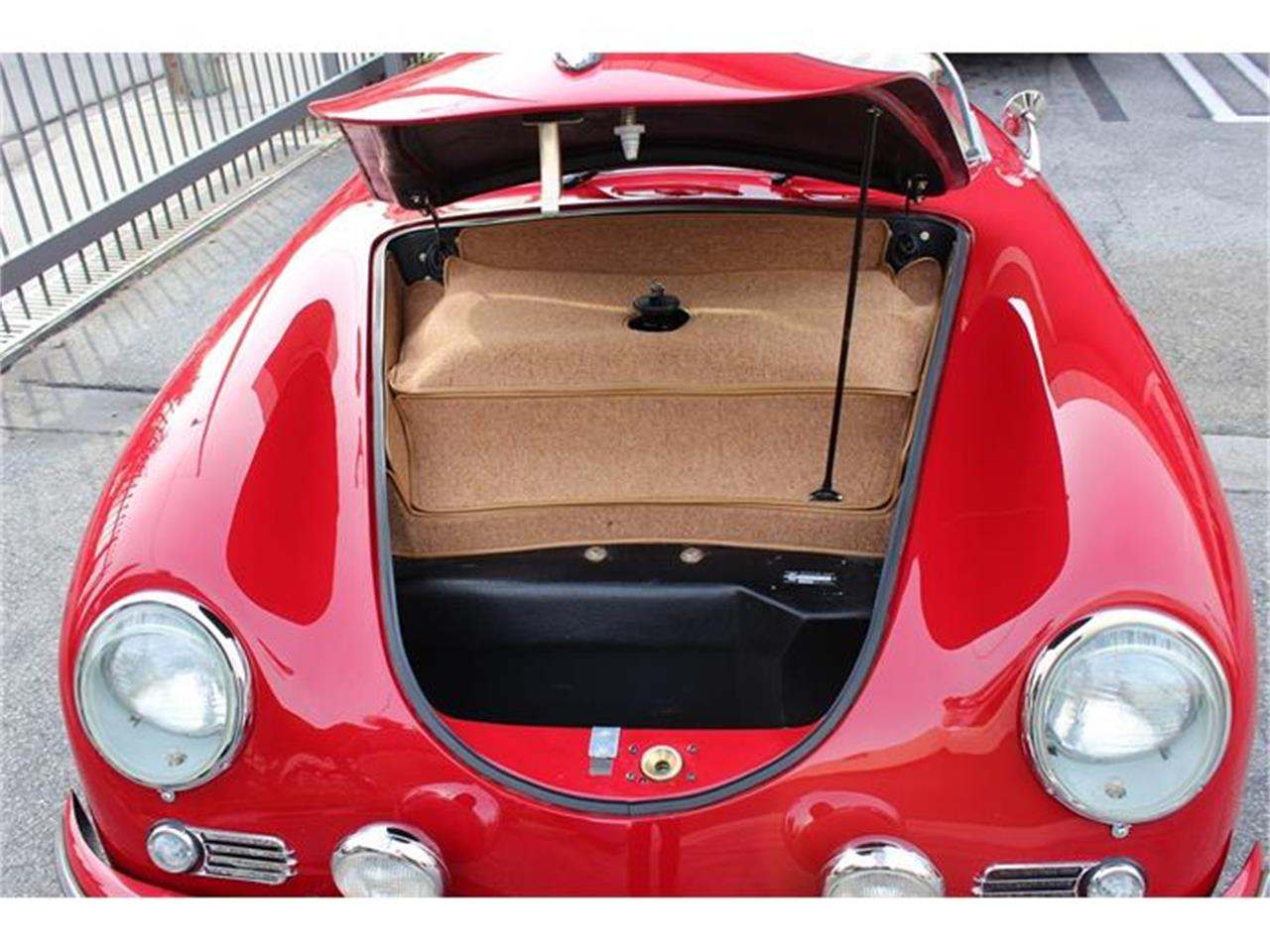 Large Picture of '57 356 located in California Offered by Beverly Hills Motor Cars - CVVN