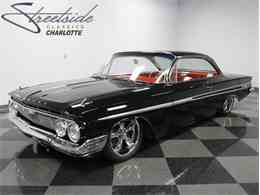 Picture of Classic '61 Impala located in Concord North Carolina - $59,995.00 Offered by Streetside Classics - Charlotte - CV5L