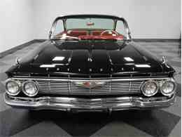 Picture of Classic '61 Chevrolet Impala - $59,995.00 - CV5L