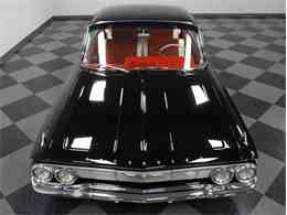 Picture of Classic 1961 Chevrolet Impala located in North Carolina - $59,995.00 - CV5L
