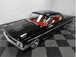 Picture of '61 Impala - $59,995.00 Offered by Streetside Classics - Charlotte - CV5L