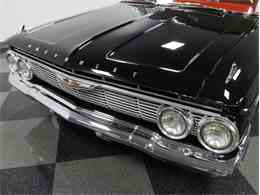 Picture of 1961 Chevrolet Impala located in North Carolina - $59,995.00 - CV5L