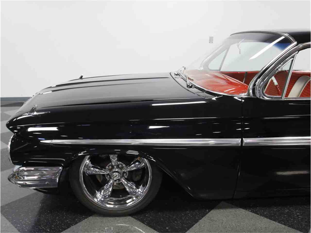 Large Picture of Classic 1961 Chevrolet Impala - $59,995.00 Offered by Streetside Classics - Charlotte - CV5L